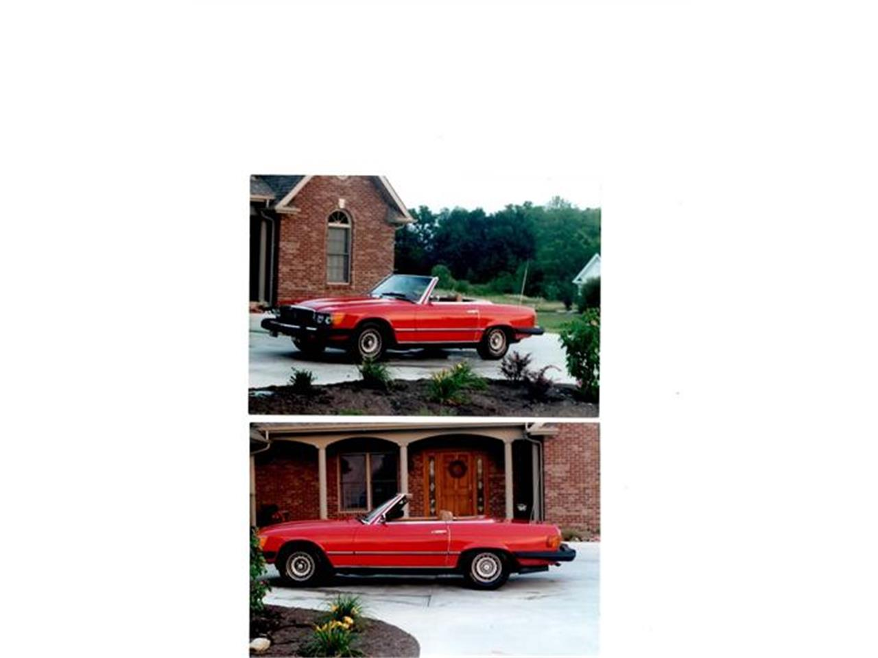 Large Picture of '75 Mercedes-Benz 450SL - $9,000.00 Offered by a Private Seller - 93BQ