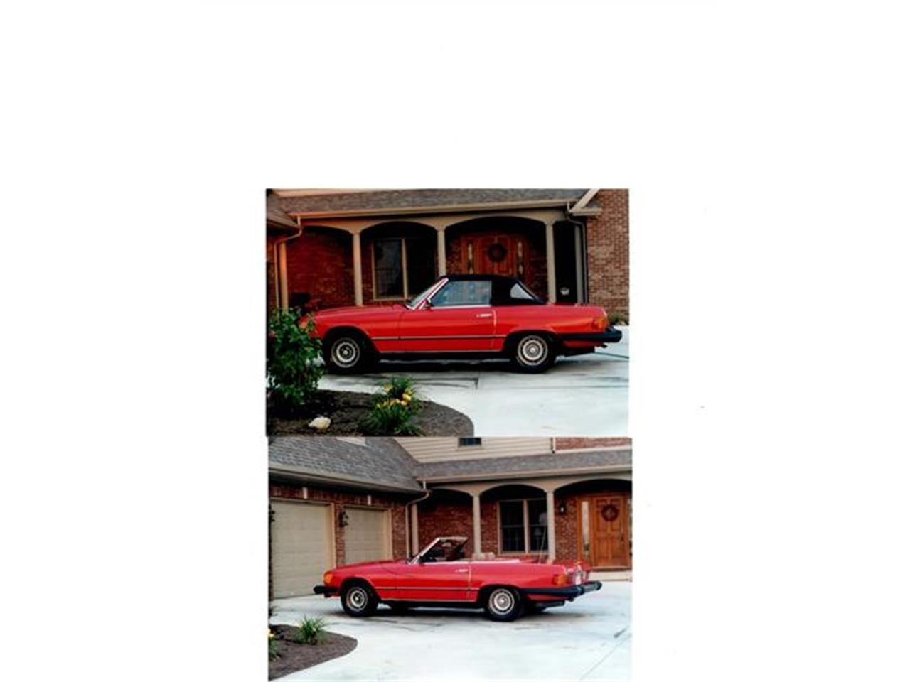 Large Picture of 1975 450SL - $9,000.00 Offered by a Private Seller - 93BQ