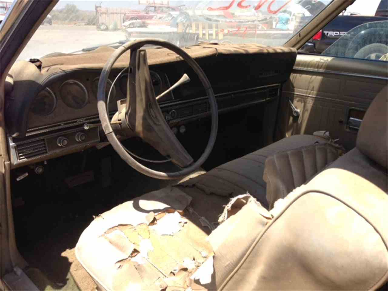 Large Picture of '69 Montego - 942L