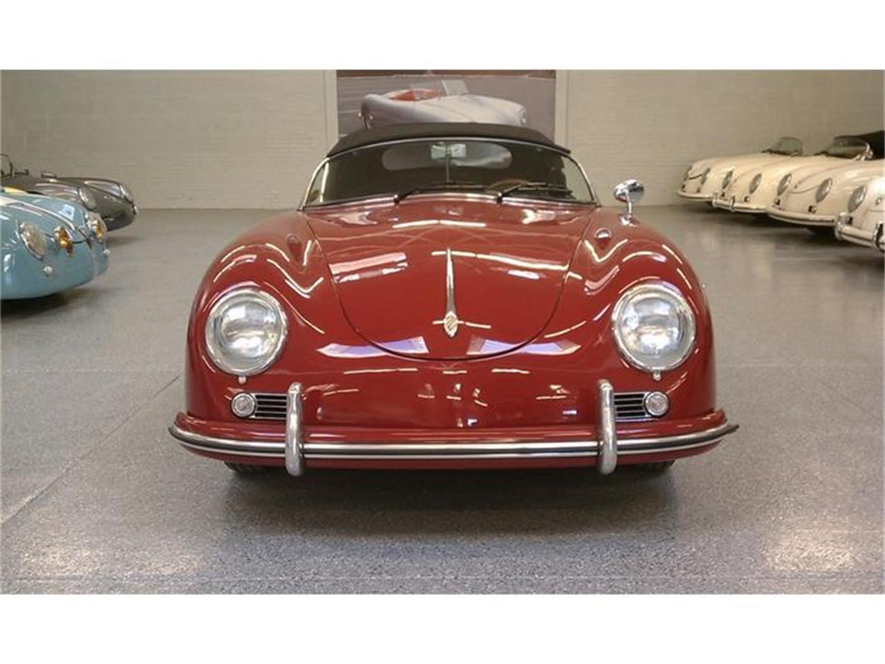 Large Picture of Classic '57 Speedster located in California - $27,950.00 Offered by Beverly Hills Motor Cars - 94NE