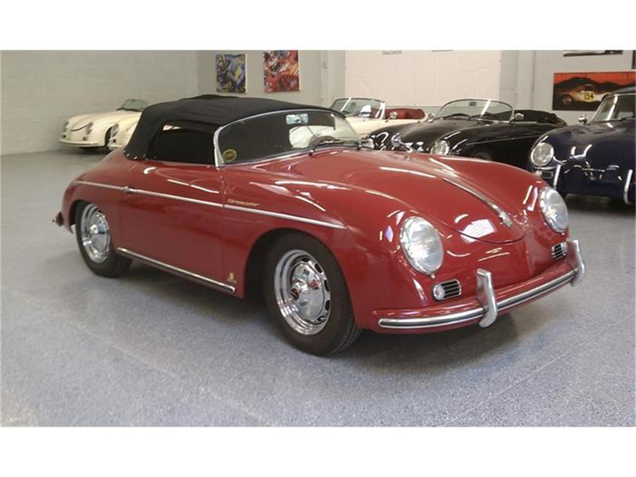 Large Picture of 1957 Speedster - $27,950.00 - 94NE