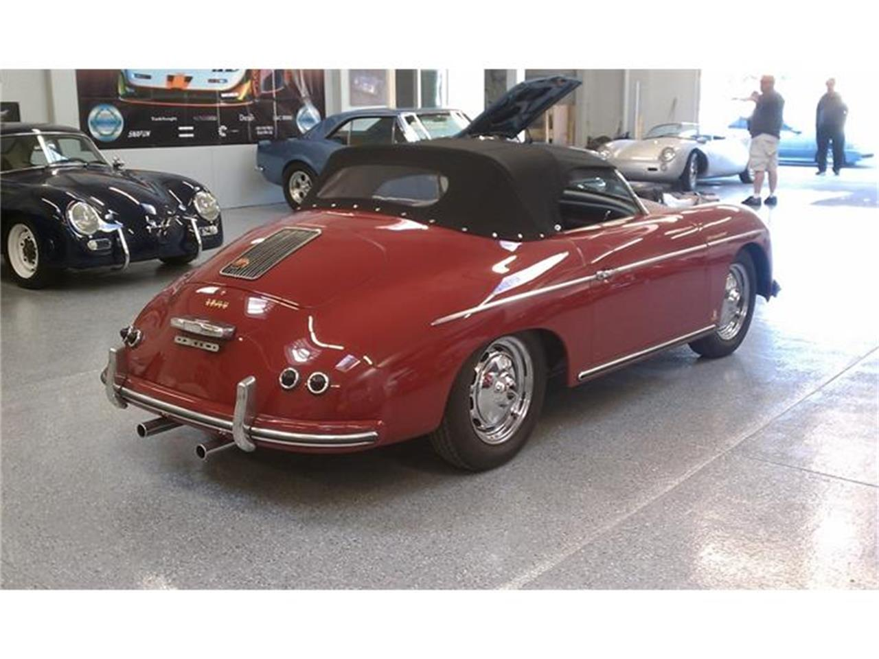Large Picture of '57 Speedster Offered by Beverly Hills Motor Cars - 94NE
