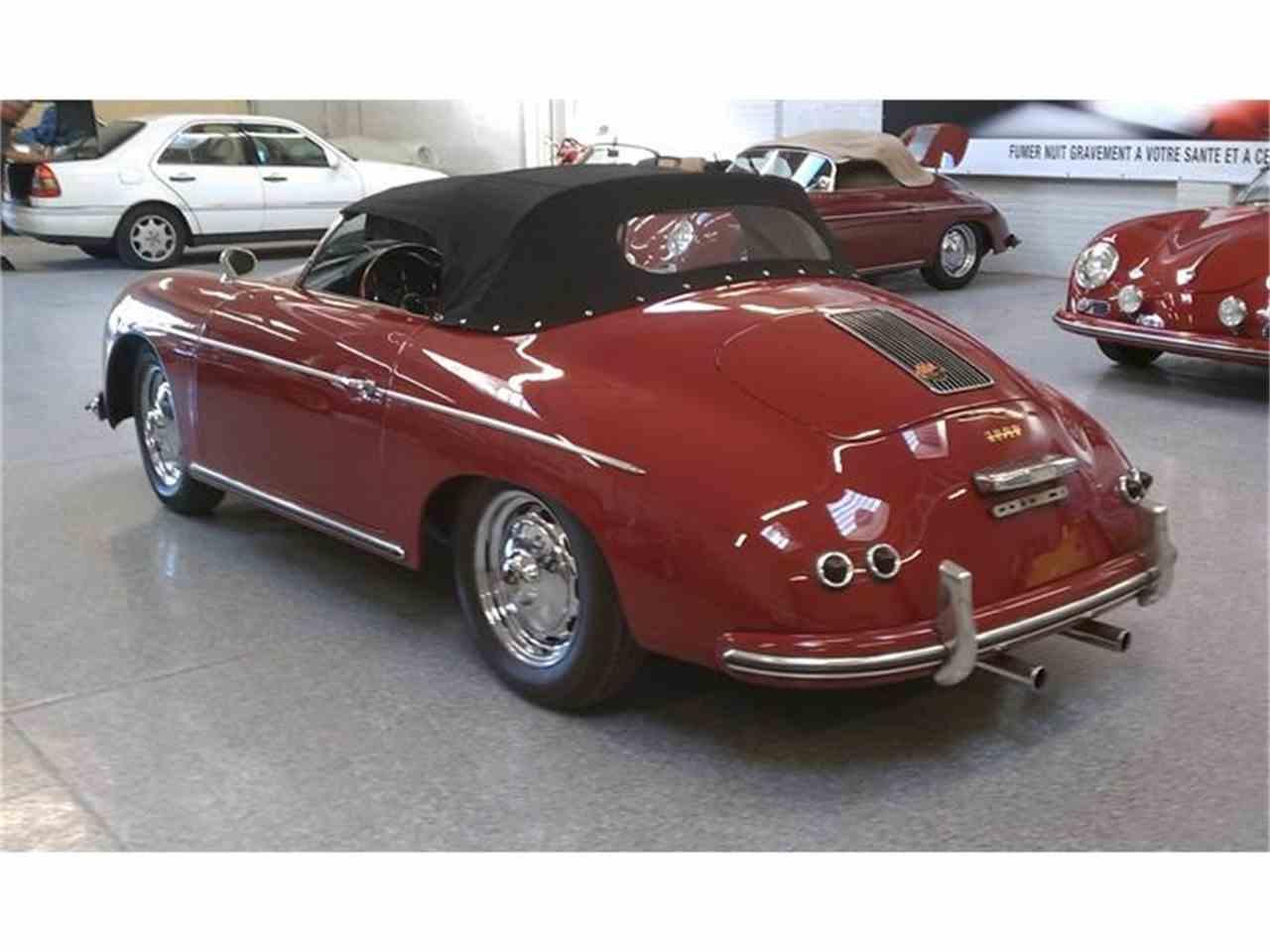 Large Picture of '57 Speedster - 94NE