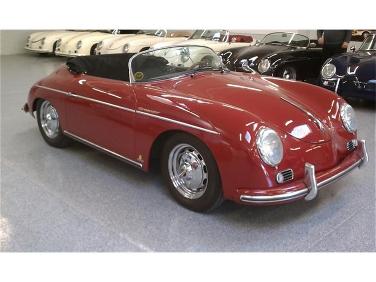 Large Picture of '57 Speedster located in San Diego California - $27,950.00 - 94NE