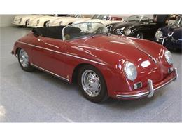 Picture of '57 Porsche Speedster Offered by Beverly Hills Motor Cars - 94NE