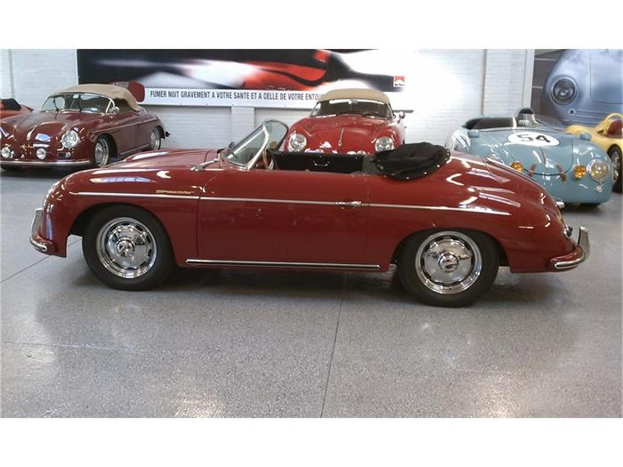 Large Picture of 1957 Speedster - 94NE