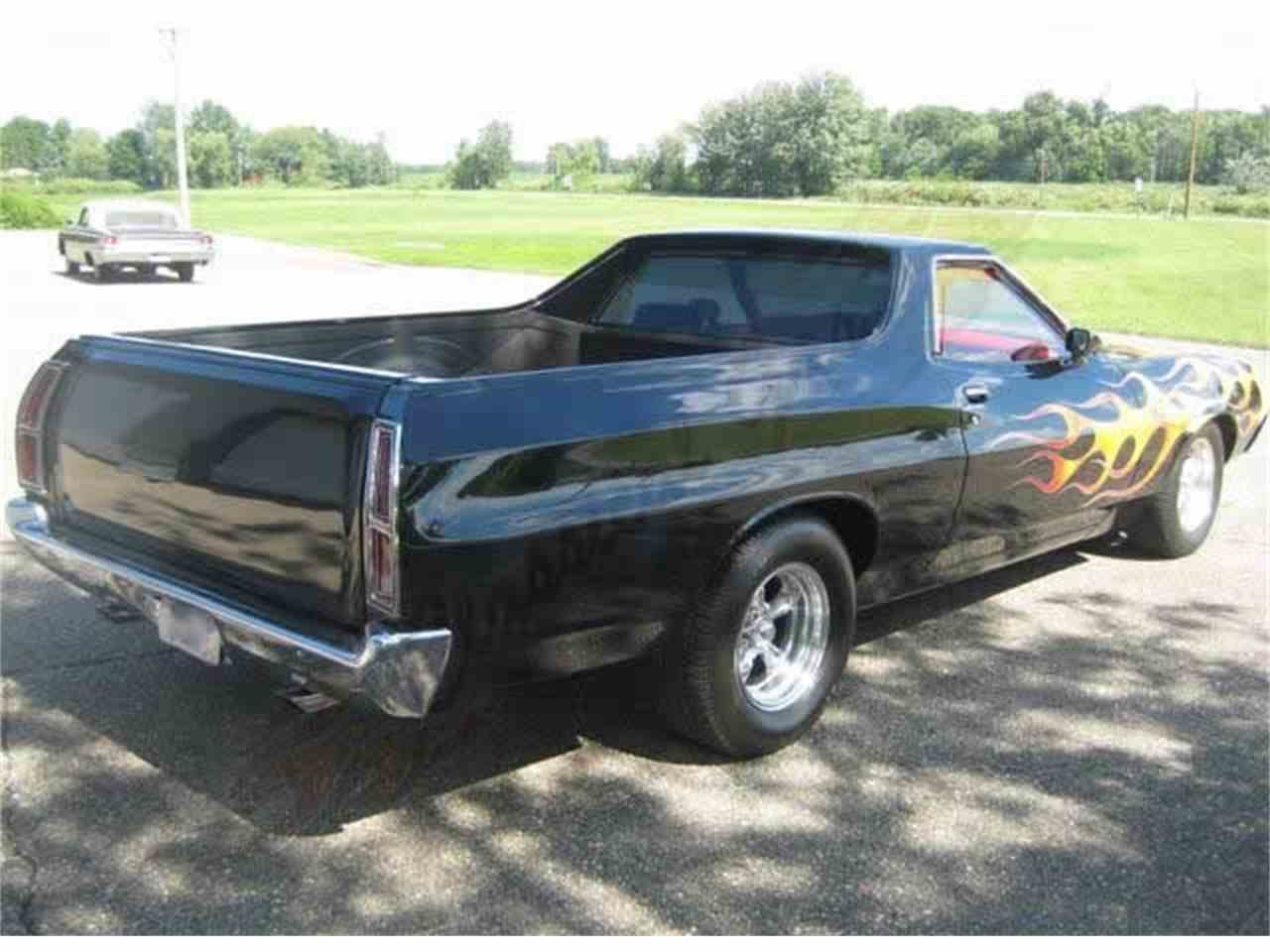Large Picture of '72 Ranchero - 94UB