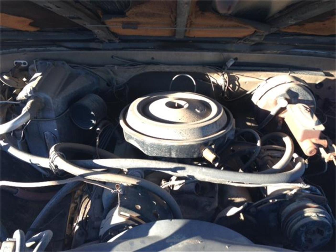 Large Picture of '68 C/K 20 located in Phoenix Arizona - $2,750.00 Offered by Desert Valley Auto Parts - 94XU