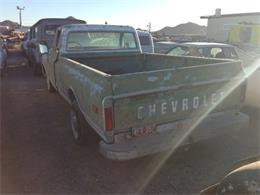 Picture of '68 Chevrolet C/K 20 - $2,750.00 - 94XU