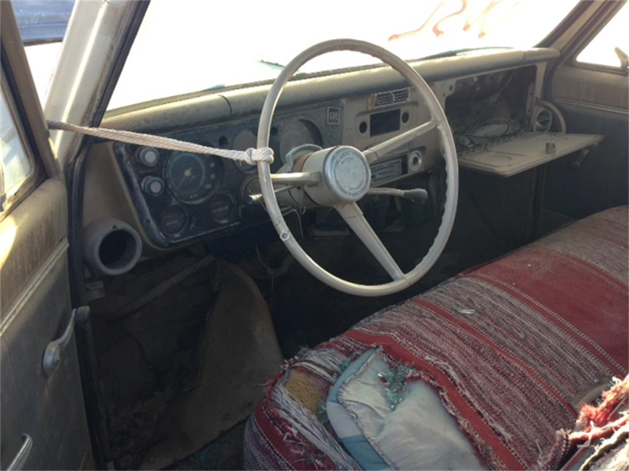 Large Picture of Classic '68 Chevrolet C/K 20 located in Arizona - $2,750.00 Offered by Desert Valley Auto Parts - 94XU
