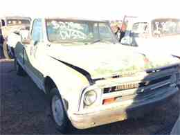 Picture of Classic '68 Chevrolet C/K 20 located in Phoenix Arizona Offered by Desert Valley Auto Parts - 94XU
