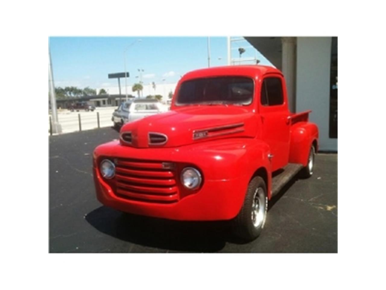 Large Picture of Classic '48 Pickup Offered by Sobe Classics - 95O6