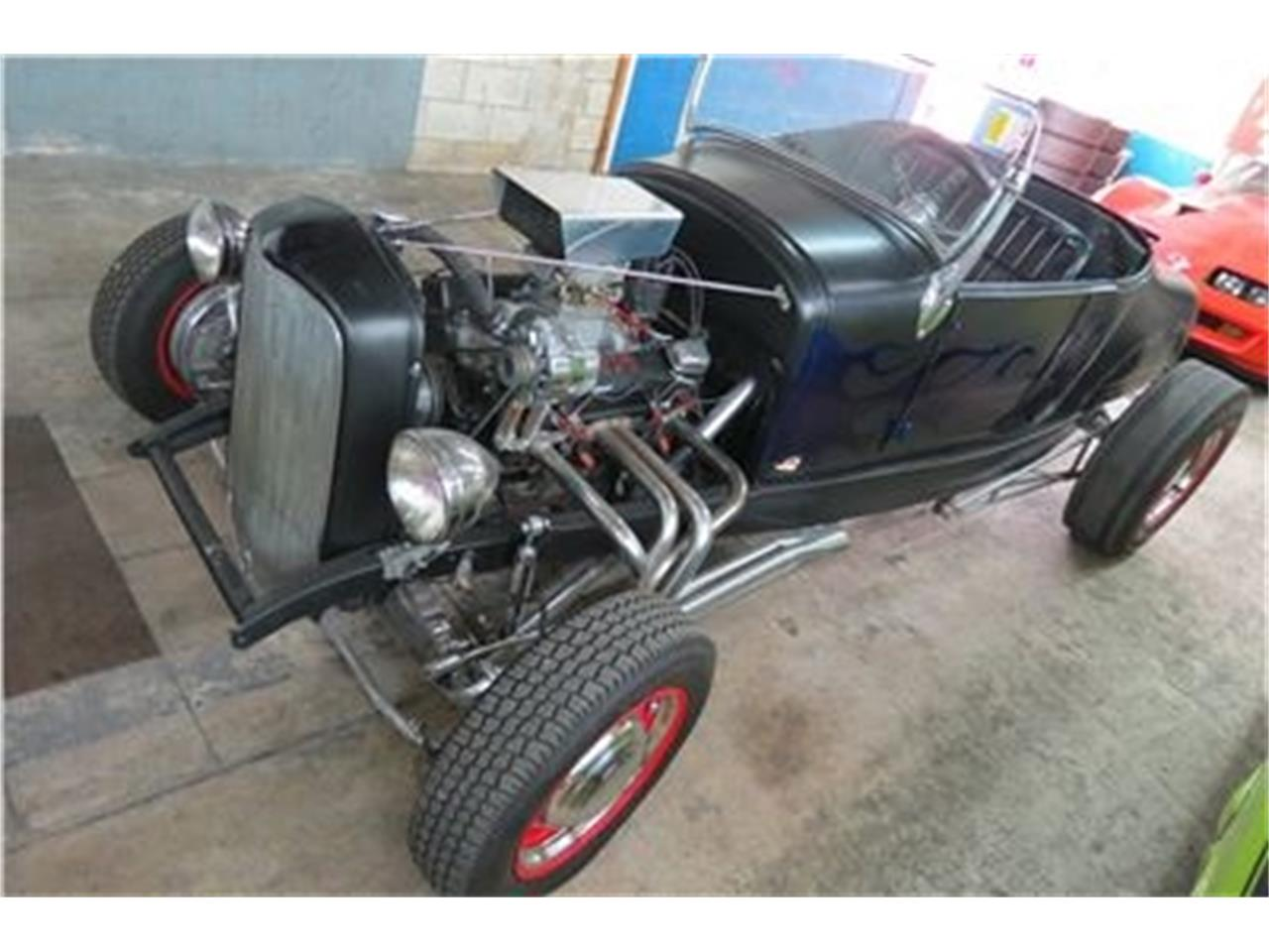 Large Picture of Classic 1927 Ford T Bucket - $26,500.00 Offered by Sobe Classics - 95PA