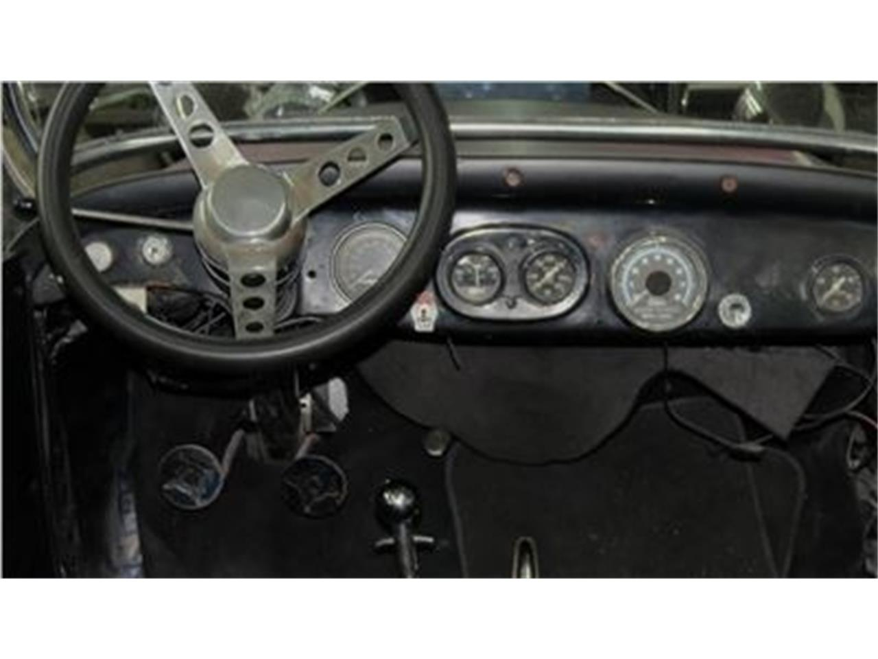 Large Picture of '27 T Bucket located in Miami Florida Offered by Sobe Classics - 95PA