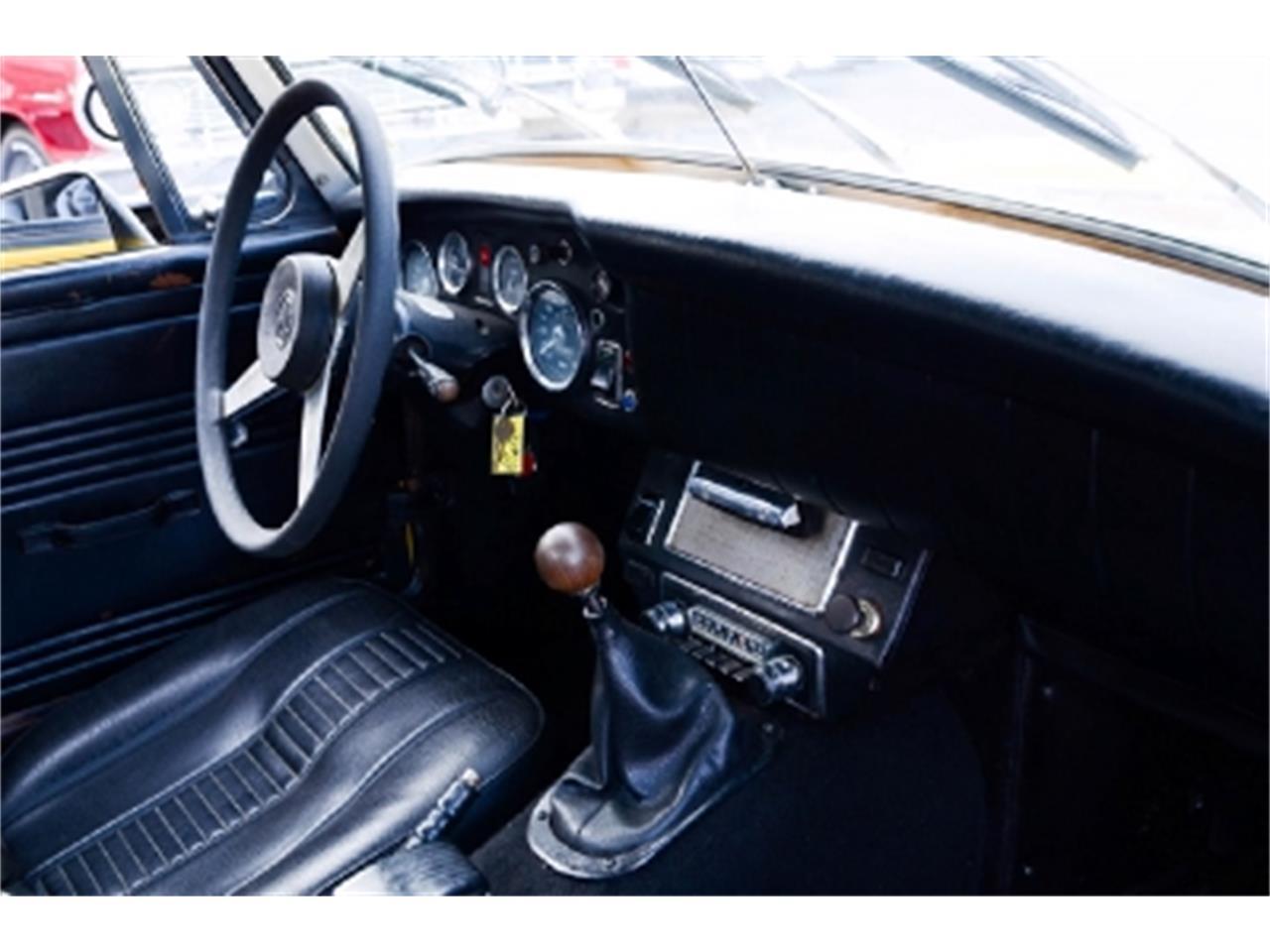 Large Picture of '76 Midget - 95QT
