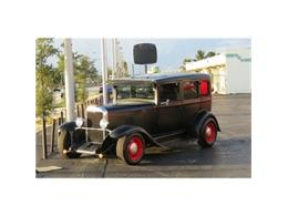 Picture of Classic '29 Chevrolet Street Rod located in Florida Offered by Sobe Classics - 95RD