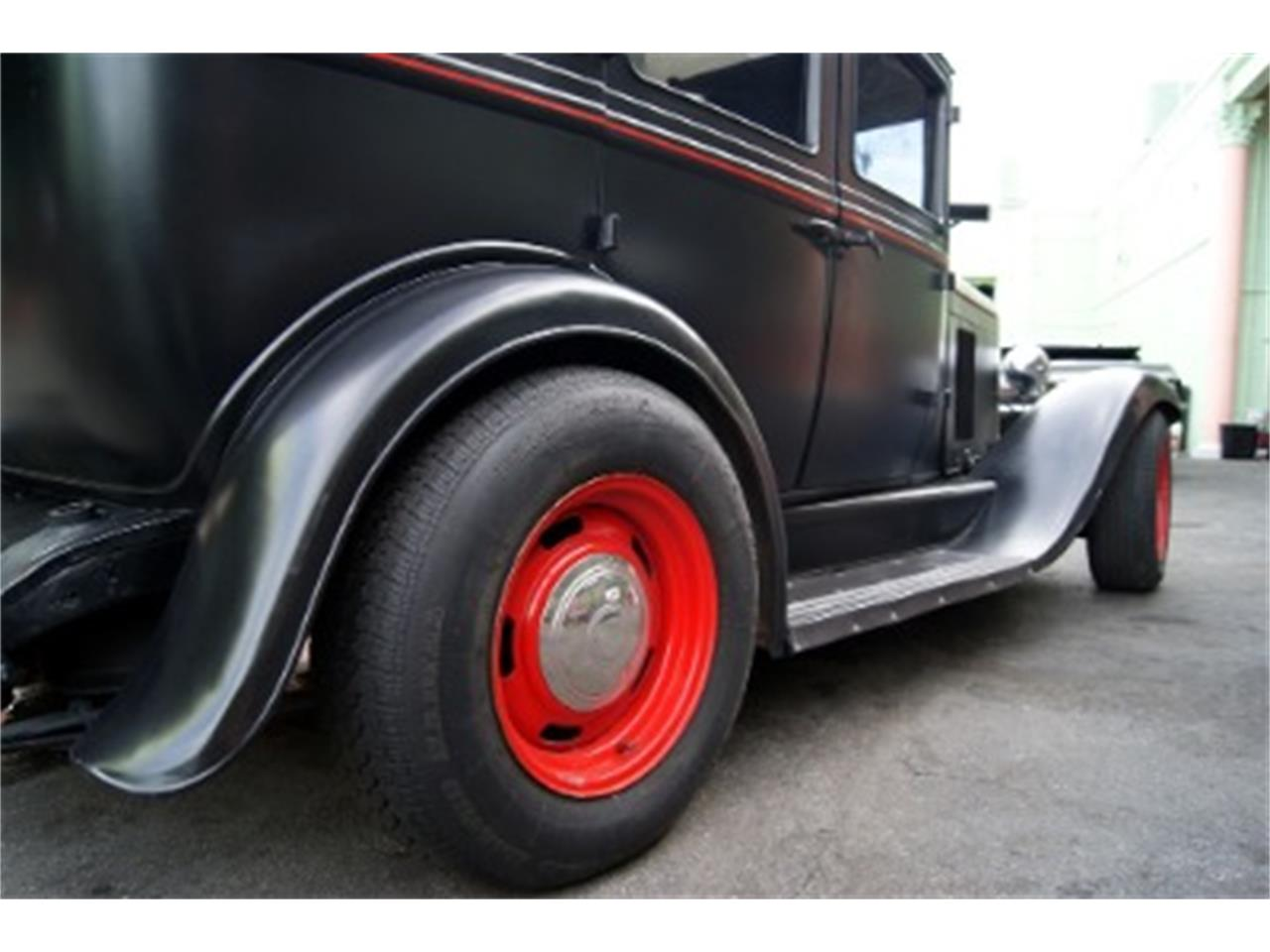 Large Picture of 1929 Chevrolet Street Rod located in Florida - $22,500.00 Offered by Sobe Classics - 95RD