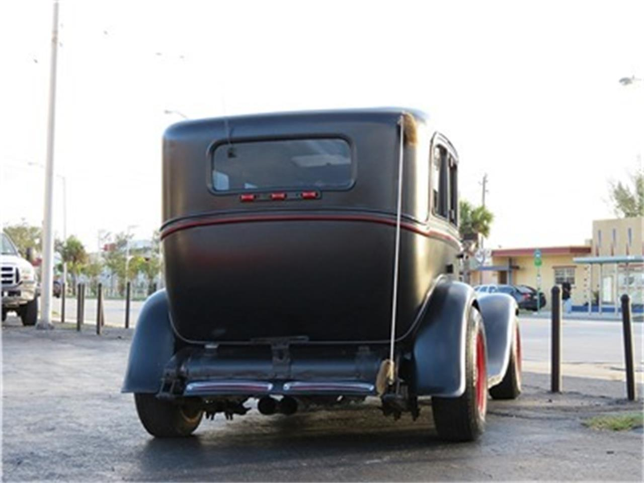 Large Picture of '29 Chevrolet Street Rod located in Florida - 95RD