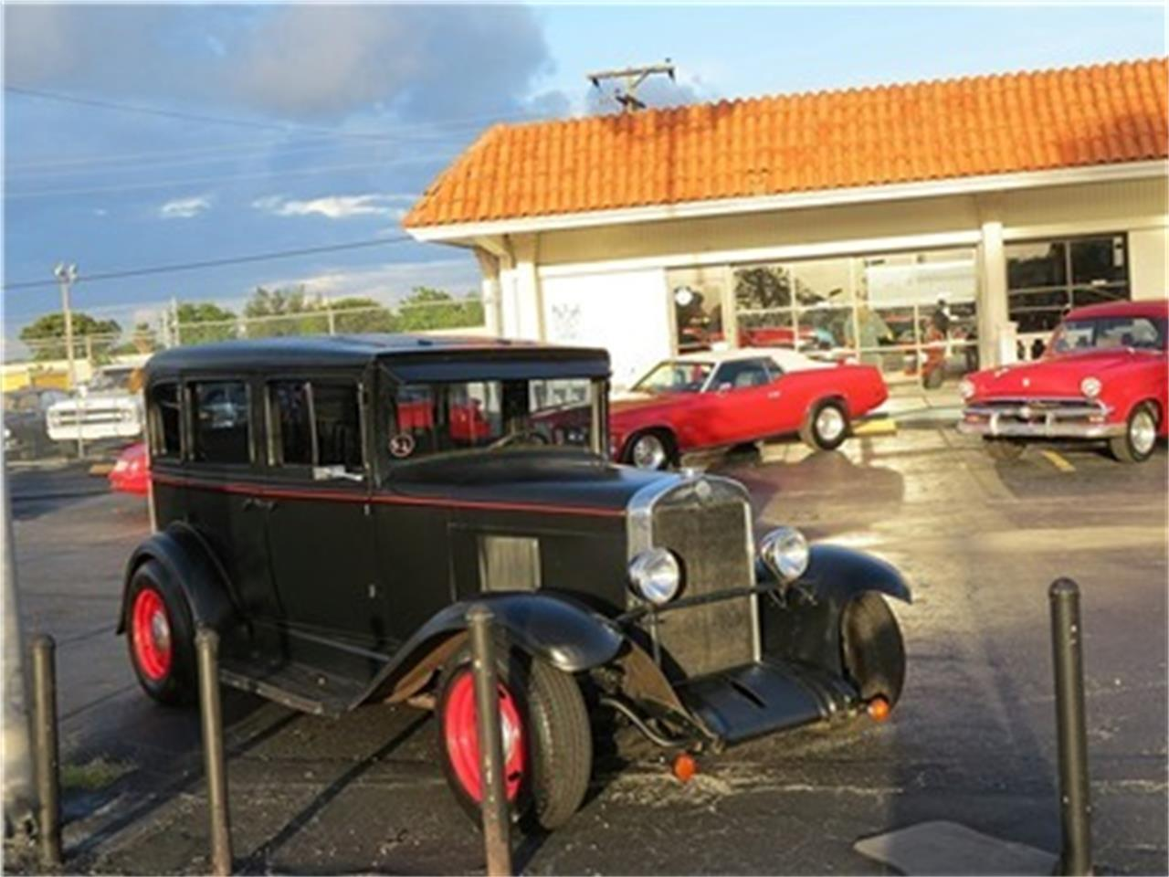 Large Picture of 1929 Chevrolet Street Rod - 95RD