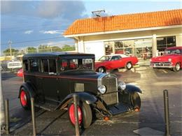 Picture of '29 Chevrolet Street Rod - $22,500.00 Offered by Sobe Classics - 95RD