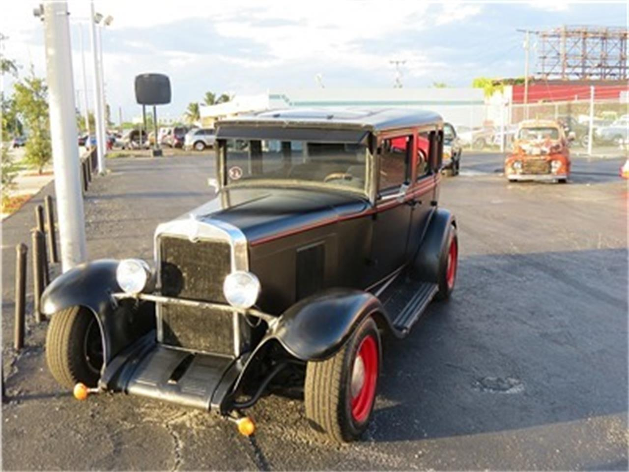 Large Picture of '29 Street Rod Offered by Sobe Classics - 95RD