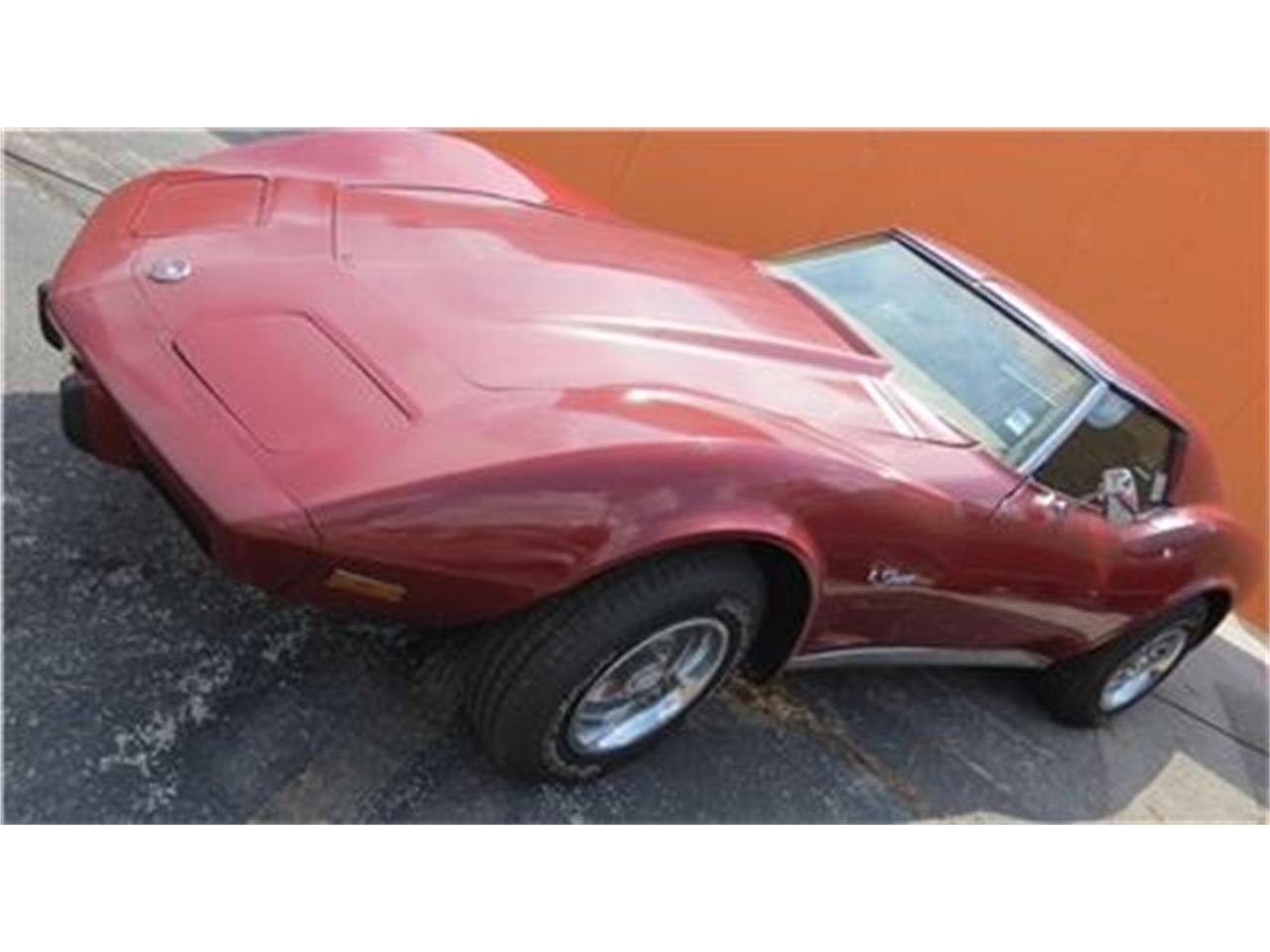 Large Picture of '76 Corvette Offered by Sobe Classics - 95RV