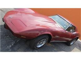 Picture of '76 Corvette - $12,500.00 Offered by Sobe Classics - 95RV