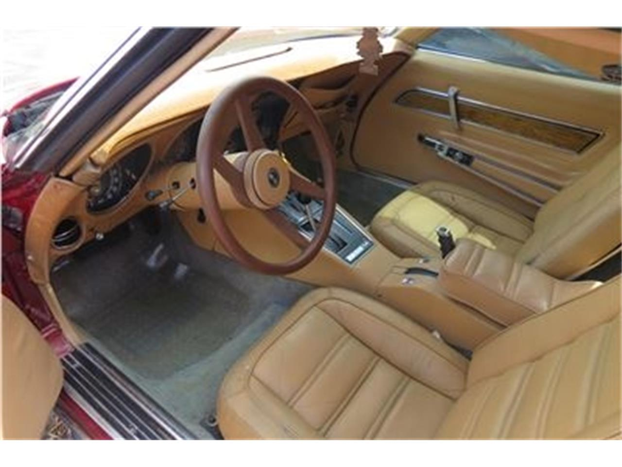 Large Picture of 1976 Corvette - $12,500.00 - 95RV