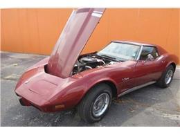 Picture of '76 Chevrolet Corvette - $12,500.00 - 95RV