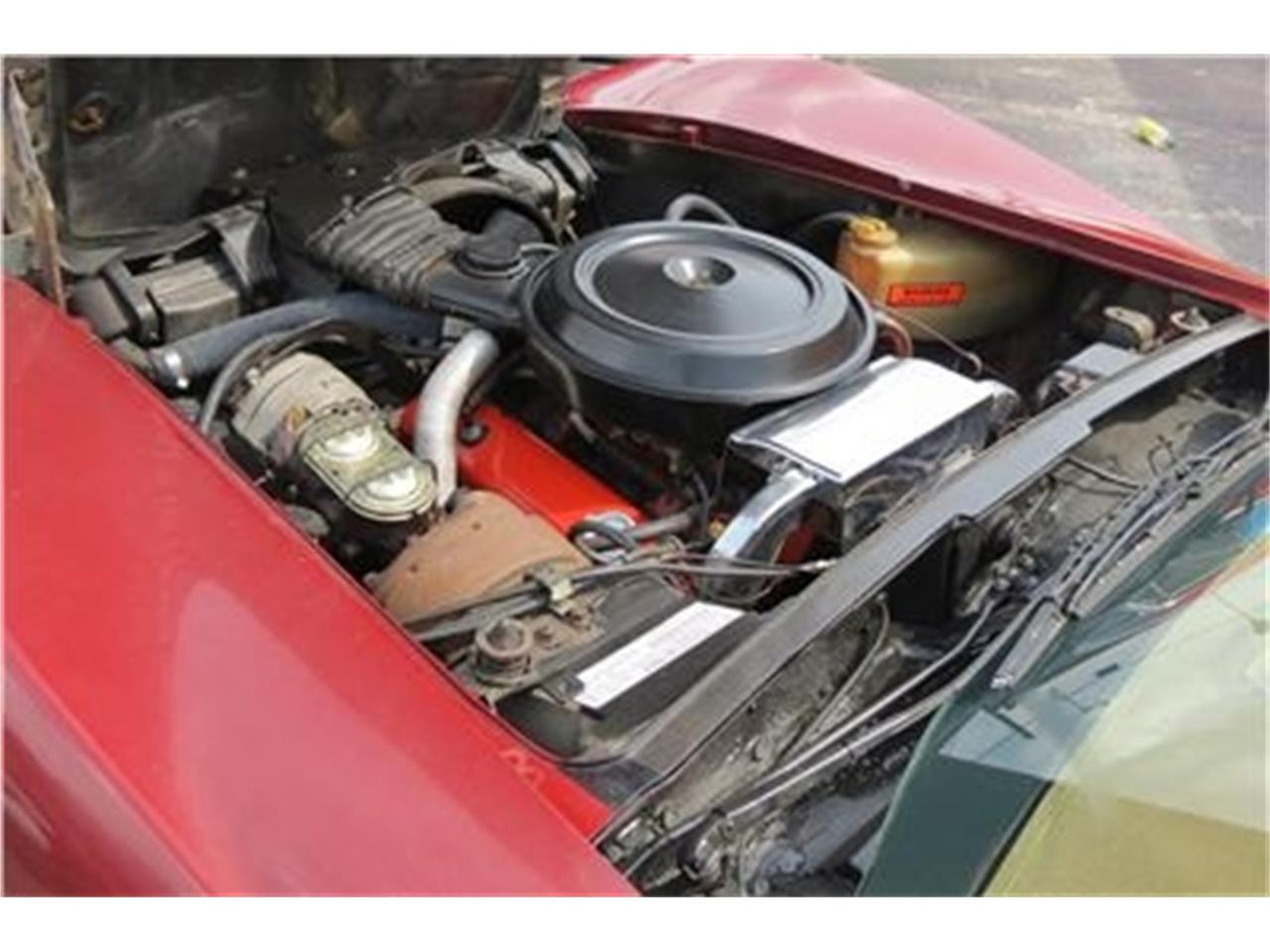 Large Picture of 1976 Corvette - $12,500.00 Offered by Sobe Classics - 95RV