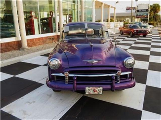 Picture of Classic 1950 2-Dr Coupe located in Miami Florida Offered by  - 95S9