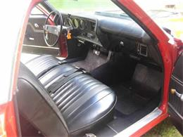 Picture of Classic 1970 El Camino SS located in Texas - $29,500.00 Offered by Classical Gas Enterprises - 95WY