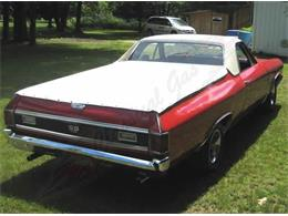 Picture of Classic 1970 El Camino SS - 95WY