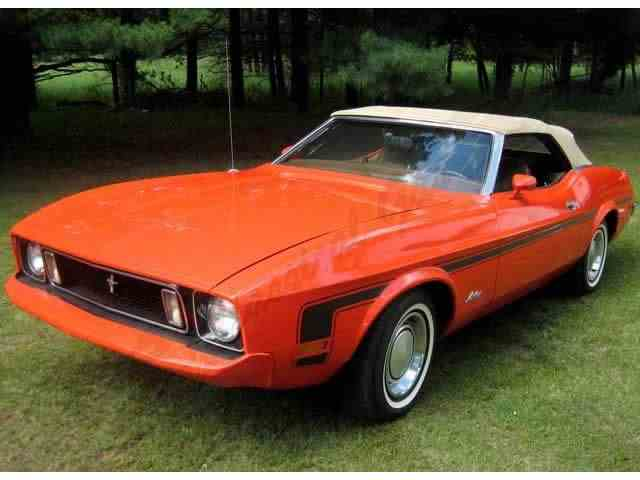Picture of '73 Mustang - 95WZ