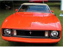 Picture of '73 Mustang located in Arlington Texas - $26,900.00 Offered by Classical Gas Enterprises - 95WZ