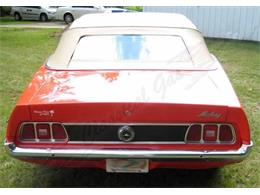 Picture of '73 Ford Mustang located in Texas - $26,900.00 - 95WZ