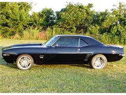 Picture of 1969 Camaro - $74,750.00 Offered by Classical Gas Enterprises - 96EO