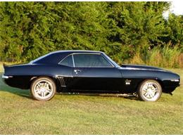 Picture of 1969 Camaro Offered by Classical Gas Enterprises - 96EO