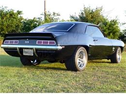 Picture of Classic 1969 Chevrolet Camaro located in Arlington Texas - $74,750.00 Offered by Classical Gas Enterprises - 96EO