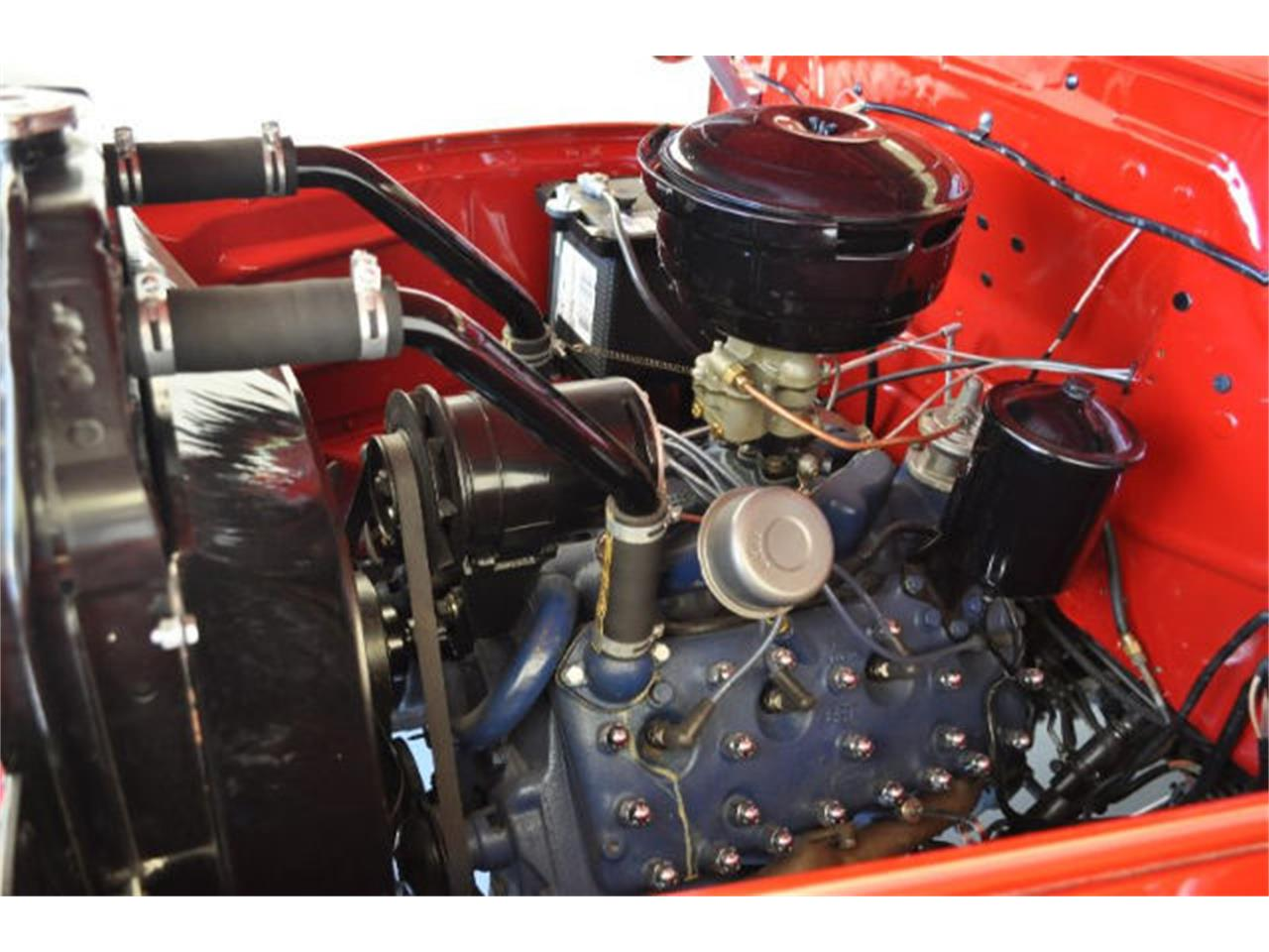 Large Picture of '52 F1 - 96IX