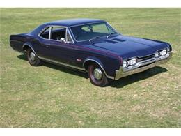 Picture of '67 Cutlass - 96JE
