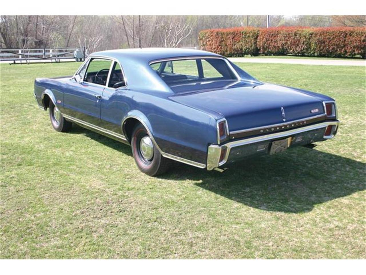 Large Picture of 1967 Oldsmobile Cutlass - $34,900.00 - 96JE