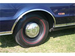 Picture of 1967 Cutlass located in Conroe Texas - $34,900.00 Offered by Texas Trucks and Classics - 96JE