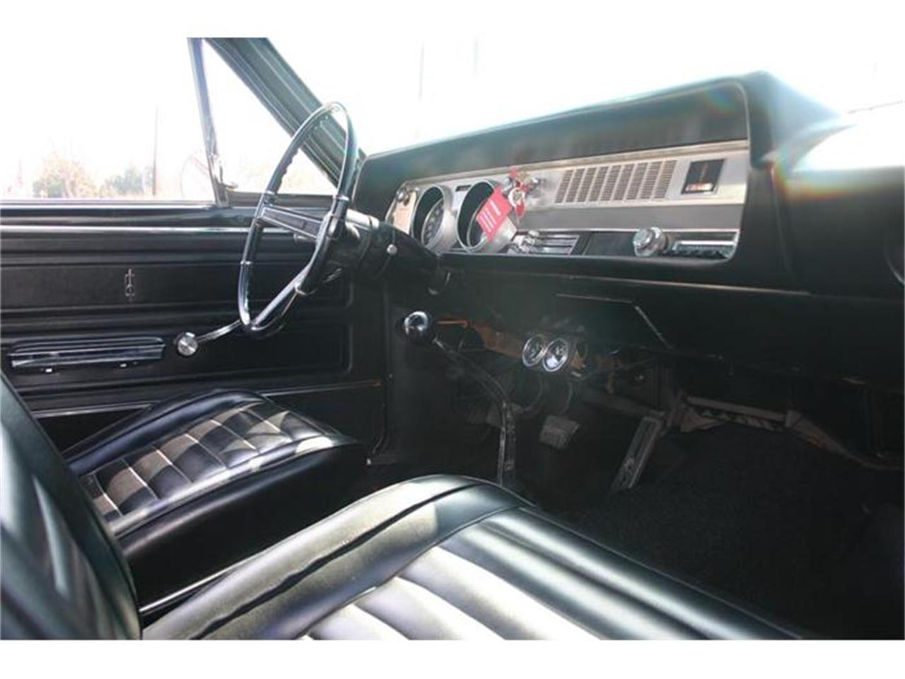 Large Picture of 1967 Cutlass - 96JE