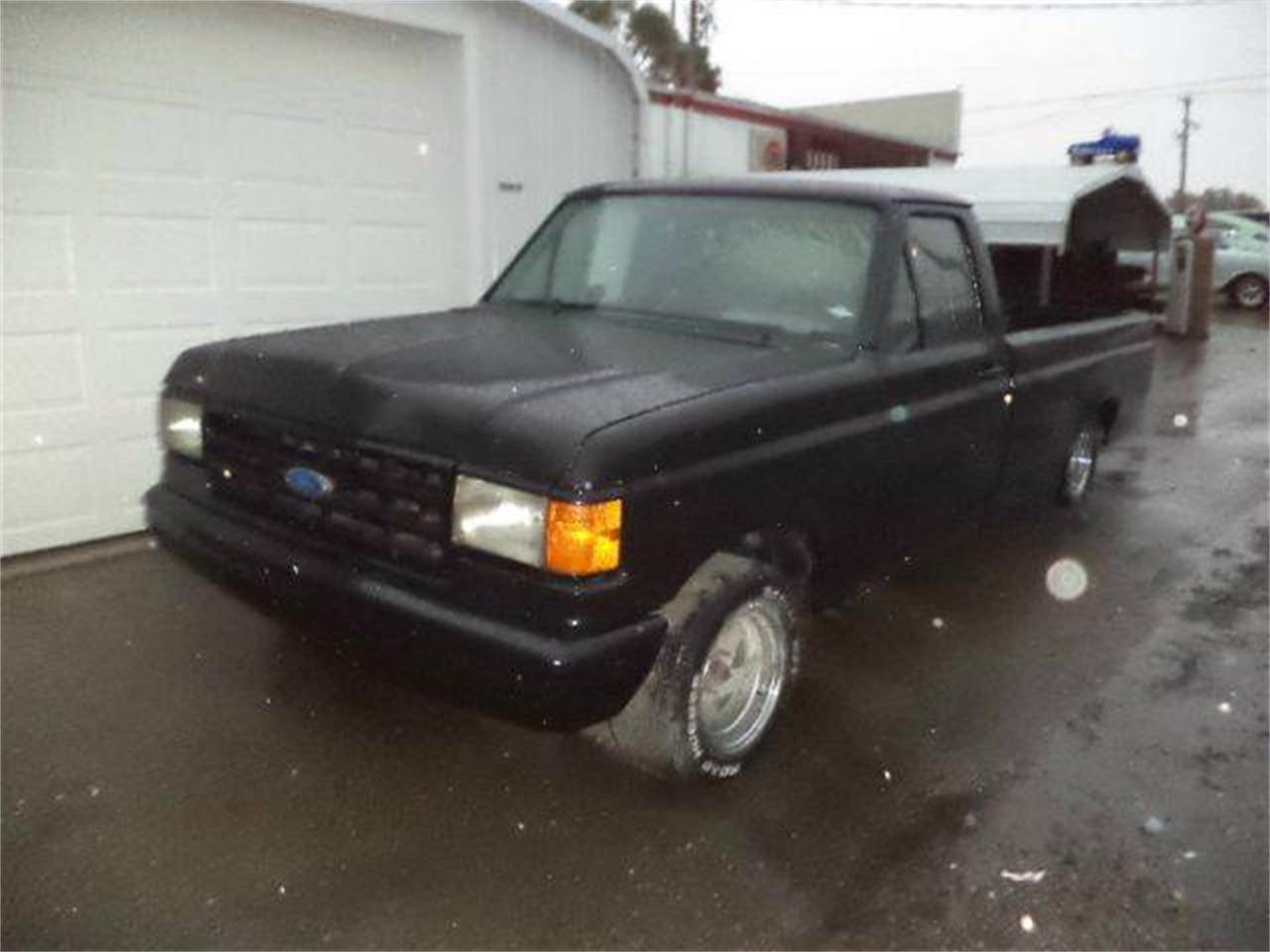 Large Picture of '91 E150 - 96OB