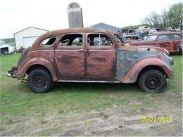 Picture of '36 Airflow - 905B
