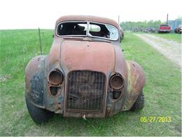 Picture of Classic 1934 Chrysler Airflow Offered by Dan's Old Cars - 905C