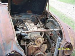 Picture of Classic 1934 Airflow located in Parkers Prairie Minnesota - $3,500.00 Offered by Dan's Old Cars - 905C
