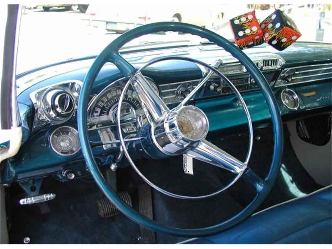 Large Picture of 1956 Pontiac Safari located in Quartzsite Arizona - $69,980.00 - 97OL