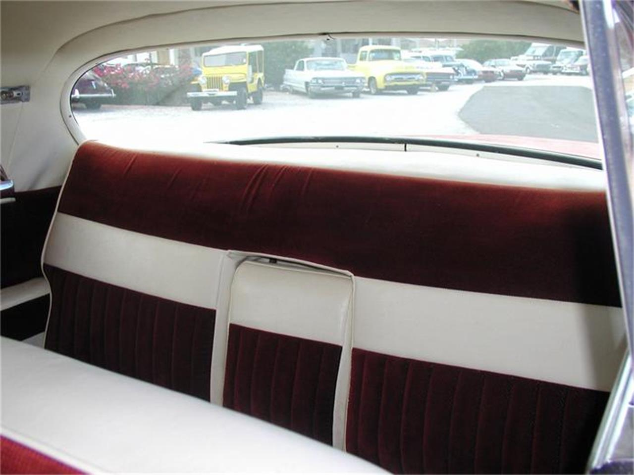 Large Picture of 1956 Packard 400 Offered by Desert Gardens Classic Cars - 97ON